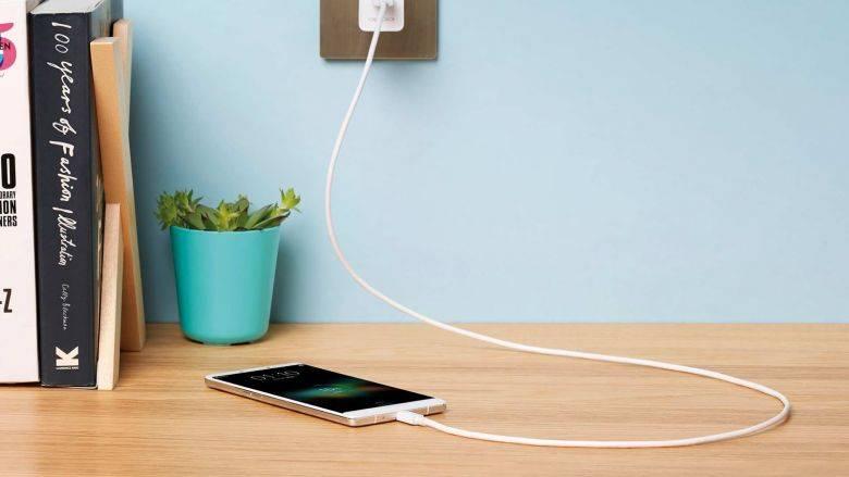 Как правильно заряжать смартфон? Выбрать зарядку для смартфона