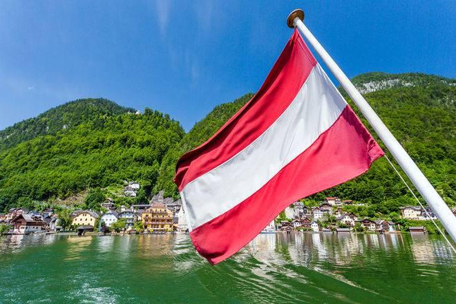 Как русским получить официальную работу в Австрии