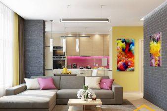Компания NSDgroup – лидер в сфере современного дизайна домов, квартир, коттеджей и офисов