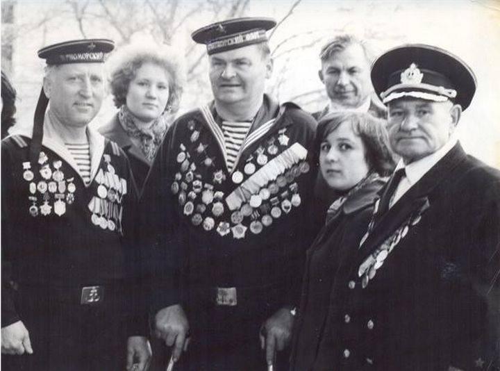 Человек-легенда: чем прославился морпех-богатырь Владимир Кайда
