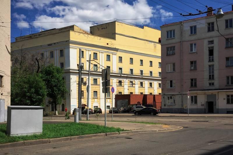 Тюрьма «Московская тишина»: происхождение названия и известные заключенные