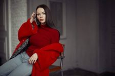 Мария Фролова (Ротань) – «ангел-хранитель», спортсменка-активистка, красавица и бизнесвумен