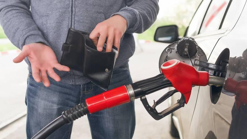 В Кабмине объявили об изменении порядка формирования цен на топливо