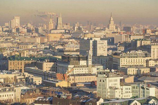 43 помещения на льготных условиях сдаст в аренду представителям бизнеса столица