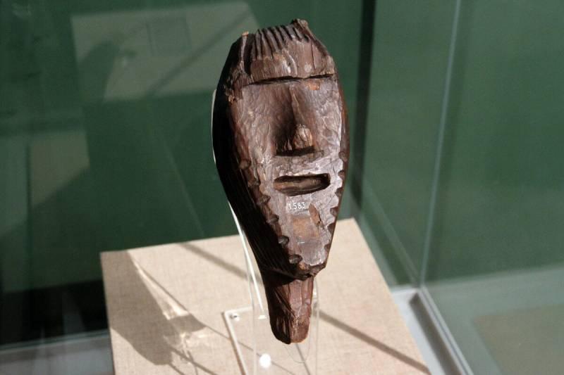 Шигирский идол меняет представления о доисторической эпохе - артефакту 12 500 лет