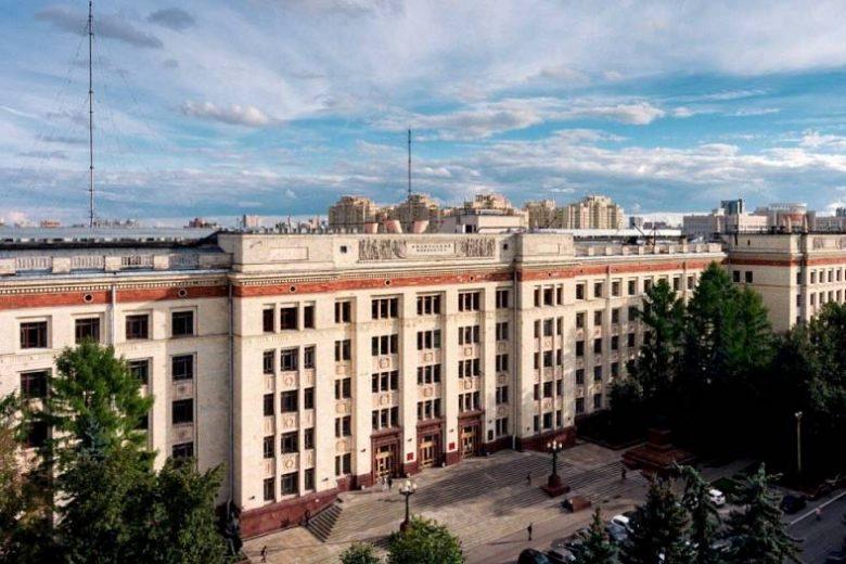 Строительная компании «2Б проект» рассказала о ходе работ по реставрации корпусов МГУ