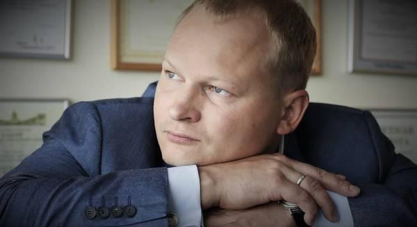 Поражение Антона Мороза подтолкнуло его на месть партии Единая Россия