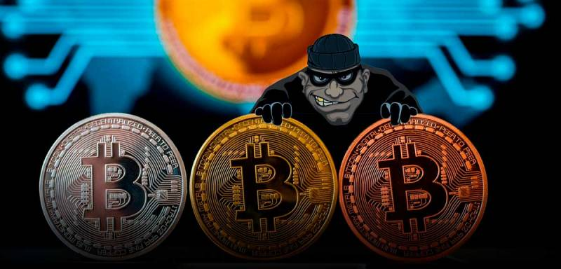 Ограбление века: как кража 4 миллиардов долларов может повлиять на курс биткоина