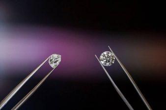 Чем алмаз отличается от бриллианта?