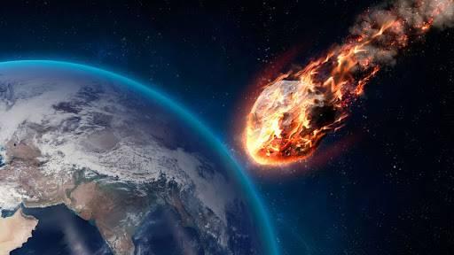Опасность из космоса: какие астероиды приблизятся к Земле в 2021 году