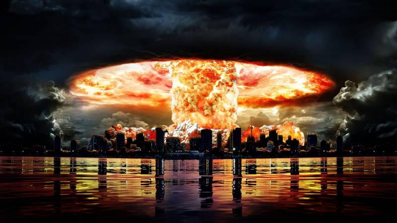 Японцы считают, что из-за российских ракет наступит Армагедон