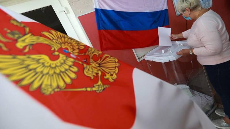 Партии и прогнозы на выборы в Госдуму РФ 2021 года