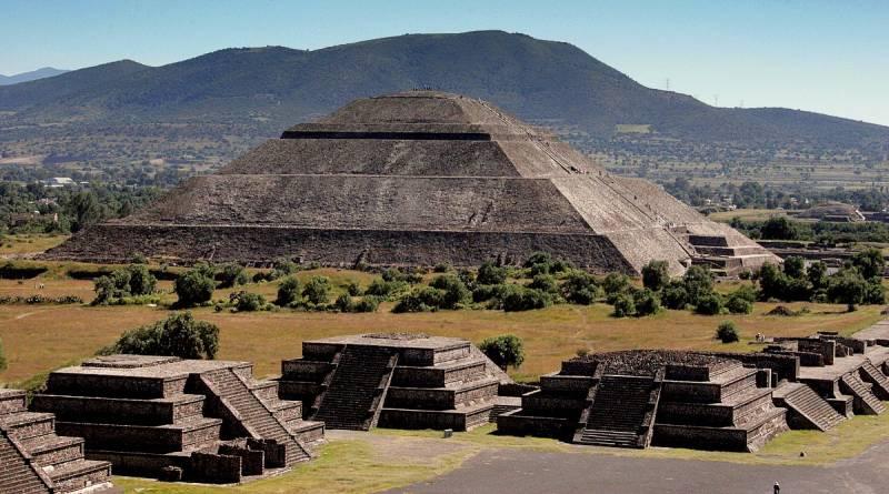 «Пернатый Змей в озере ртути»: почему ученые находят в древних пирамидах опасный металл