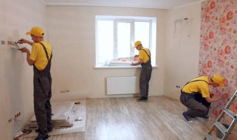 Качественный ремонт в квартире: объективные показатели качества
