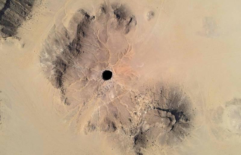 Колодец ада в Йемене: ученые узнали, что внутри