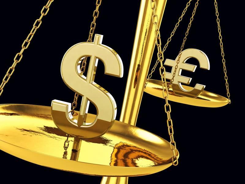 Прогноз на 2021 год: чего ожидать от евро и доллара?