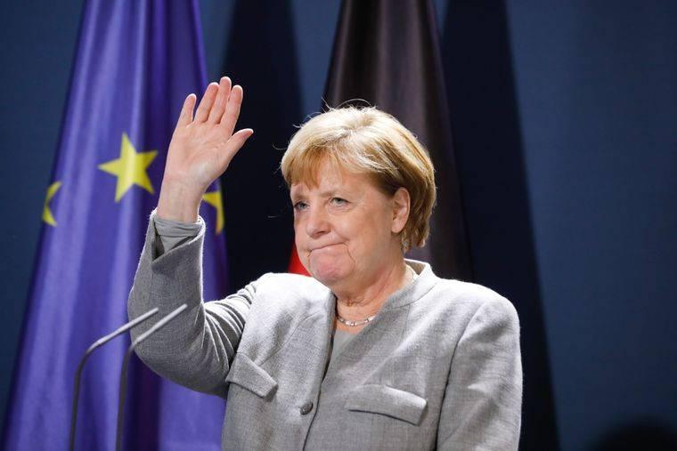 Кто станет преемником Ангелы Меркель на должности канцлера Германии