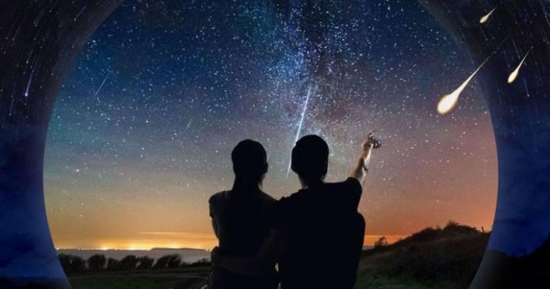 Как правильно загадать желание на пике звездопада Ориониды, чтобы оно непременно сбылось