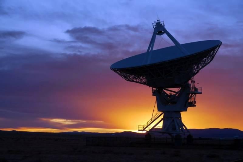 Привет из космоса: астрономы продолжают фиксировать странные сигналы из центра Млечного Пути
